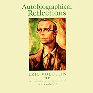 Autobiographical Reflections Audiobook