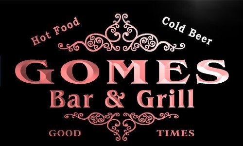 u17198-r-gomes-family-name-gift-bar-grill-home-beer-neon-light-sign