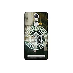 Design for Lenovo K5 Note nkt05 (54) Case by Mott2 -Starbucks Coffee (Limited Time Offers,Please Check the Details Below)