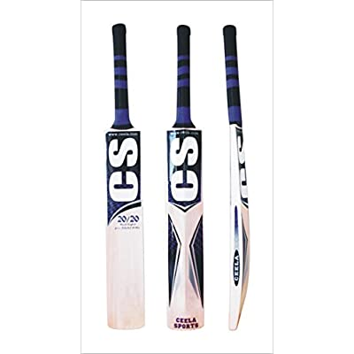 Ceela Sports 20 20 Kashmir Willow Harrow