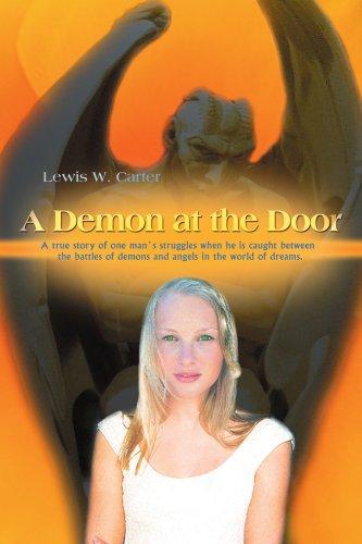 Ein Dämon an der Tür