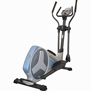 NordicTrack E4.0 Elliptical Cross Trainer by NORDIC TRACK