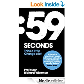 59 Seconds: Think a little Change a lot