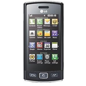 lg gm360 apps kostenlos handys smartphones ohne. Black Bedroom Furniture Sets. Home Design Ideas