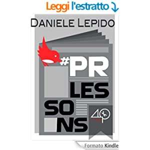 #PrLessons