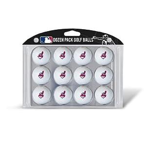 MLB Cleveland Indians Dozen Pack, Navy