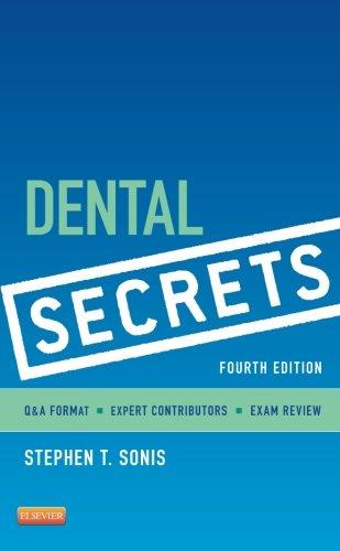 Dental Secrets, 4e