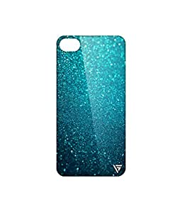 Vogueshell Sparkle Pattern Printed Symmetry PRO Series Hard Back Case for Apple iPhone 6S