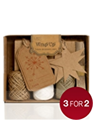 Luxury Wrapping Accessories Pack