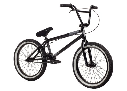 Kink 2014 Barrier BMX Bike