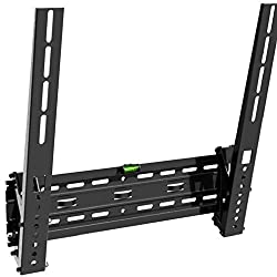 OLLO MOUNTS GearDrive M 23-42 Tilt Tilting Low Profile Universal TV Wall Mount Bracket