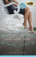 Here, Home, Hope: Women's Fiction