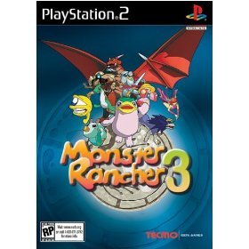 Amazon.com: Monster Rancher 3: Video Games