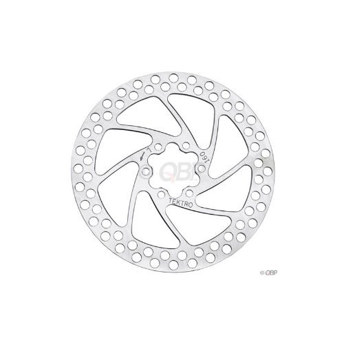 Buy Low Price Tektro 160mm Disc Rotor with bolts (NULL)