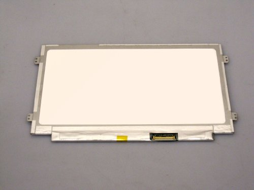 B101Aw06 V.1 For 10.1''Acer Aspire One D255-2529 Auo Wsvga Slim Lcd Screen Panel Glossy