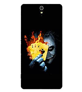 Doyen Creations Designer Printed High Quality Premium case Back Cover For Sony Xperia C5 ULTRA DUAL