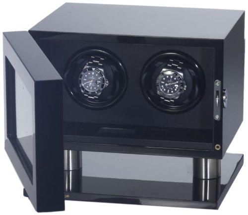 raoul-u-braun-vetrina-rotore-per-2-orologi-unisex-adulto