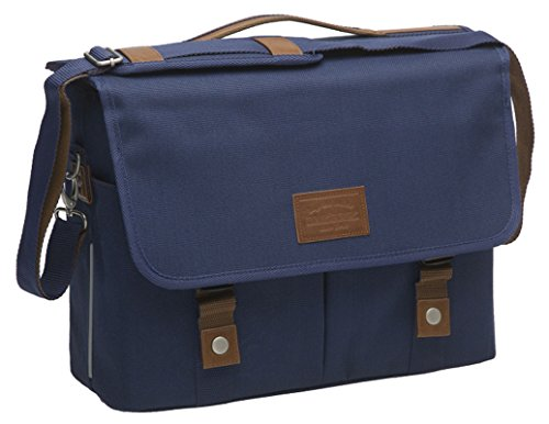 new-looxs-mondi-single-207431aa-blue-155aa-litre-bike-office-school-shoulder-bag-37aa-x-28aa-x-15aa-
