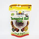 Tamarind Ball Candy 2.5 OZ