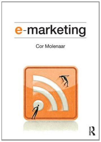 e-Marketing: Applications of Information Technology and the Internet within Marketing