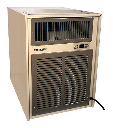 Buy Cheap Breezaire WKL-3000 Wine Cellar Cooling Unit -Max Room Size = 650 cu ft