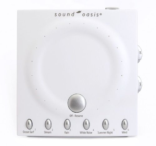 Six Sound Soother