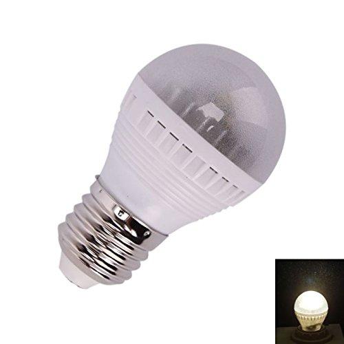E27 1W 12V 1 Led High Power White Led Light Bulb