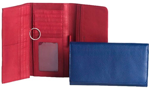 Osgoode Marley Cashmere Clutch Wallet - Buy Osgoode Marley Cashmere Clutch Wallet - Purchase Osgoode Marley Cashmere Clutch Wallet (Osgoode Marley, Apparel, Departments, Accessories, Wallets, Money & Key Organizers, Wallets on a String)