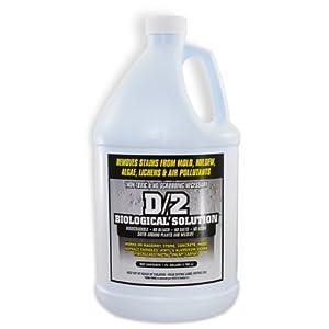 D/2 Biological Solution