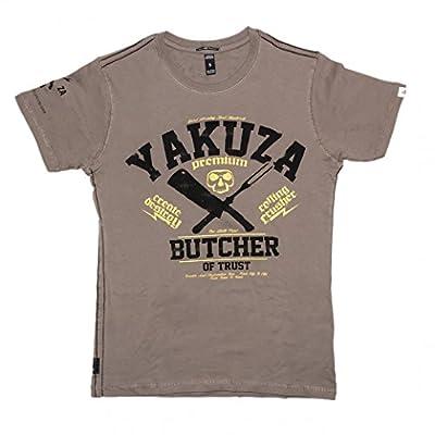 Yakuza Premium T-Shirt YPS1816