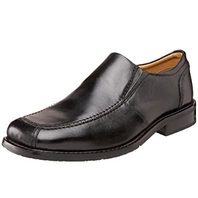 Amazon.com: Nunn Bush Men's Nxxt Kern Loafer,Black,11.5 M ...