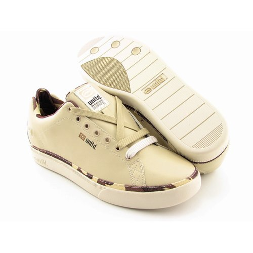 MARC ECKO UNLTD Burgh Athletic Tan Shoe Men 13 46 EU (unltd. by marc ecko,Shoes)