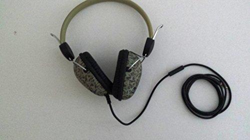 Duck Dynasty Headphones Camo/Ducks
