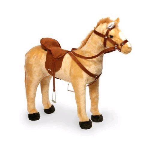 Tango The Ride On Horse - color: Beige - Buy Tango The Ride On Horse - color: Beige - Purchase Tango The Ride On Horse - color: Beige (Ababy, Toys & Games,Categories,Pretend Play & Dress-up,Stick Horses)