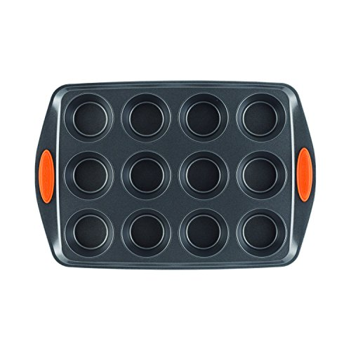 Rachael-Ray-Oven-Lovin-Non-Stick-12-Cup-Muffin-and-Cupcake-Pan