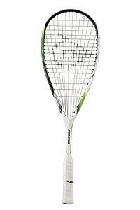 DUNLOP Biomimetic Max Squash Racket 2013