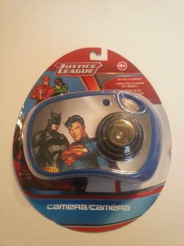 Justice League Camera - 1