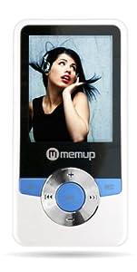 Memup K18 Lecteur MP3 Ecran 1,8