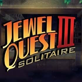 Jewel Quest Solitaire III [Download]
