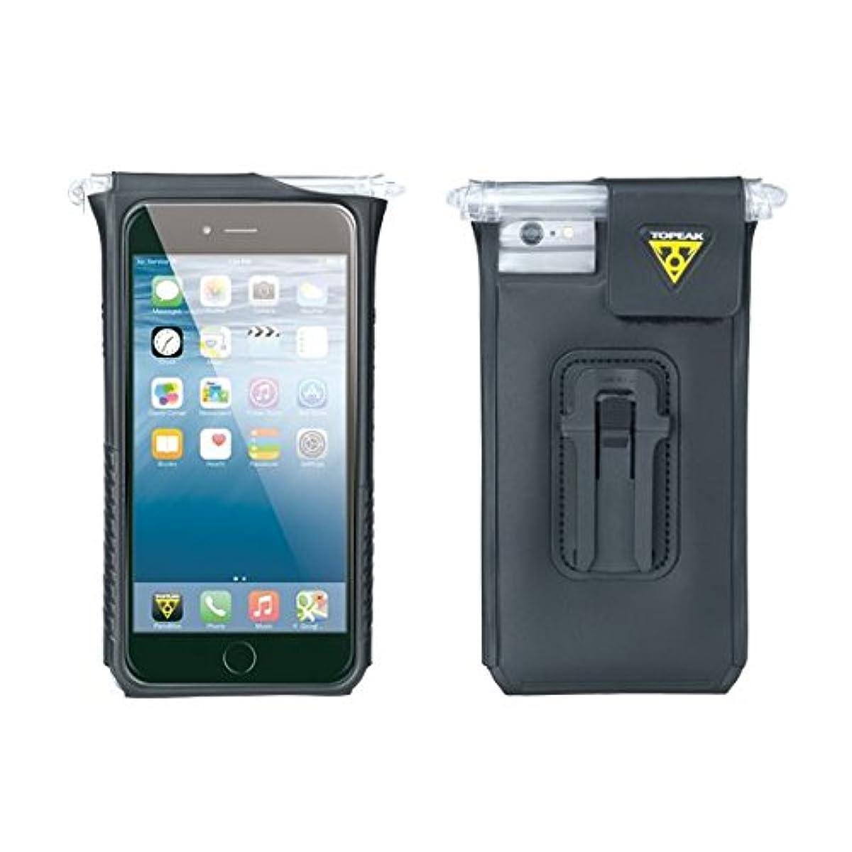 [해외] 도피쿠 스마트 폰 드라이버구 (iPhon 6용) 블랙(BAG31700)