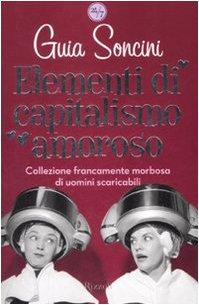 Cover Elementi di capitalismo amoroso