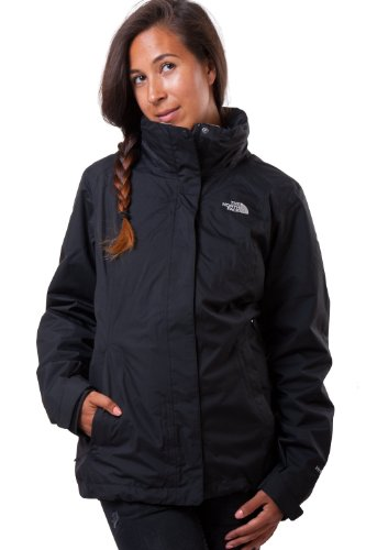 THE NORTH FACE Damen Jacke Evolve II Triclimate