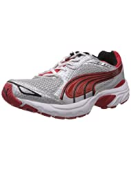Puma Men's Cruz  Mesh Sport Running Shoes