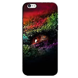 LIGHT BACK COVER FOR APPLE IPHONE 6S PLUS