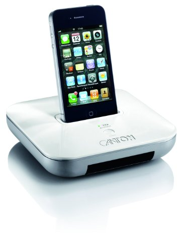 Canton your_Dock (wireless iPod/iPhone Dock)