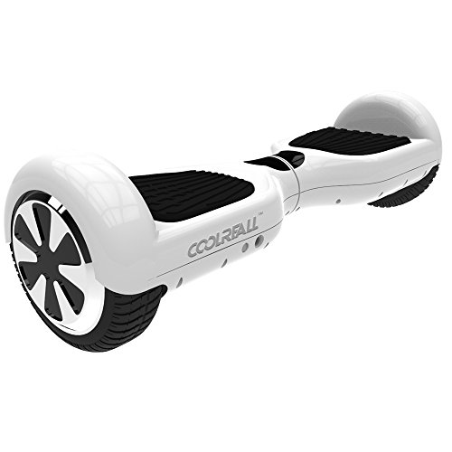 CoolReall™ Self Balancing Scooter Review