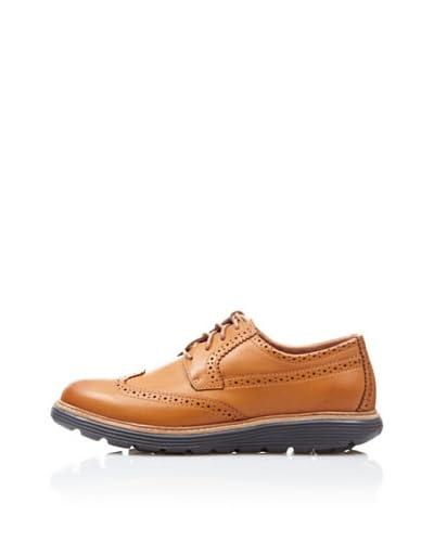 Rockport Zapatos Casual Oxford Mostaza