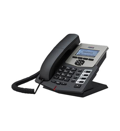 Cortelco Itt-C58P Entry Level Ip Phone