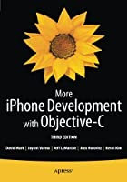More iPhone Development with Objective-C, 3rd Edition Front Cover