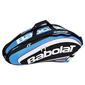 Buy BABOLAT Team Line 9 Racquet Bag by Babolat